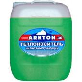 Теплоноситель Арктон-30 канистра 20 кг.(моноэтиленгликоль)