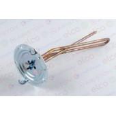 Нагревательный элемент (ТЕН) 1000 W 230 V (к бакам ABS VLS EVO INOX 30-100 л.) 65152910 65152910