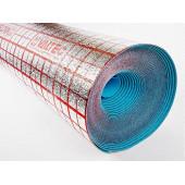 Подложка VALTEC для теплого пола (рулон 1,2м*25м*3мм) S=30кв.м VT.HS.FP