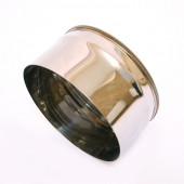 Заглушка для ревизии Ф125 (430/0,5 мм) внутренняя