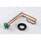 Нагревательный элемент (ТЕН) 1500 W,220-240 V (к бакам Andris Lux 30) 65114894 65114894