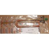 Нагревательный элемент (ТЕН) 1500 W,220-240 V (к бакам NTS 50-100л.) 65111790 65111790