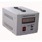 Стабилизатор Solpi-M SDR-2000W (напольный) метал.корпус