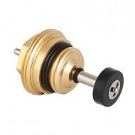 Запорный клапан для коллекторных блоков Valtec VT.VTC30.N