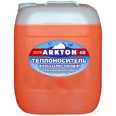 Теплоноситель Арктон-65 канистра 20 кг.(моноэтиленгликоль)