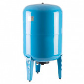 Гидроаккумулятор 100 ВП(пластик.фланец) ГА 100ВП