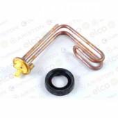 Нагревательный элемент (ТЕН) 1200 W,220-240 V (к бакам Andris Lux 10 OR,UR) 65114905 65114905