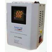 Стабилизатор Solpi-M SLP-1500VA (настенный) метал.корпус