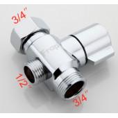 Вентиль клапанный( переключатель)люкс FBBB