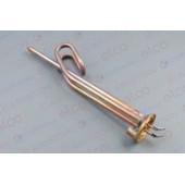 Нагревательный элемент (ТЕН) 1500 W 230 V (к бакам ABS VLS EVO 30-100 л.) 65180069 65180069