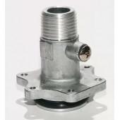 BH2507223A Соединитель выпускной газовый патрубок Ace 13-24kw, Coaxial 13-24, Atmo 13-24kw