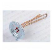 Нагревательный элемент (ТЕН) 1500 W 230 V (к бакам ABS VLS EVO INOX 30-100 л.) 65152903 65152903