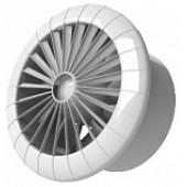 Вентилятор потолочный aRid Ф120 ВВ круглый 180*180