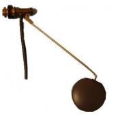 Клапан шаровой латунь ст. кор 00150210