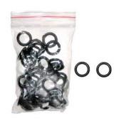 Кольцо резиновое для подвоки к смесителю Ф6 (100 штук) К029