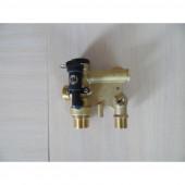 KSKS90264060 Гидроузел трехходового крана Premium 10-40 E