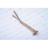 Нагревательный элемент (ТЕН) 1000 W 230 V (к бакам ABS VLS EVO 30-100 л.) 65180040 65180040